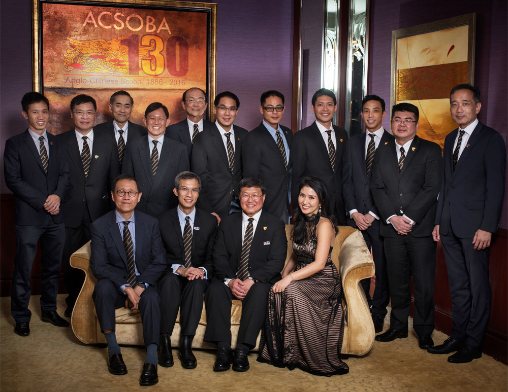ACSOBA Management Committee